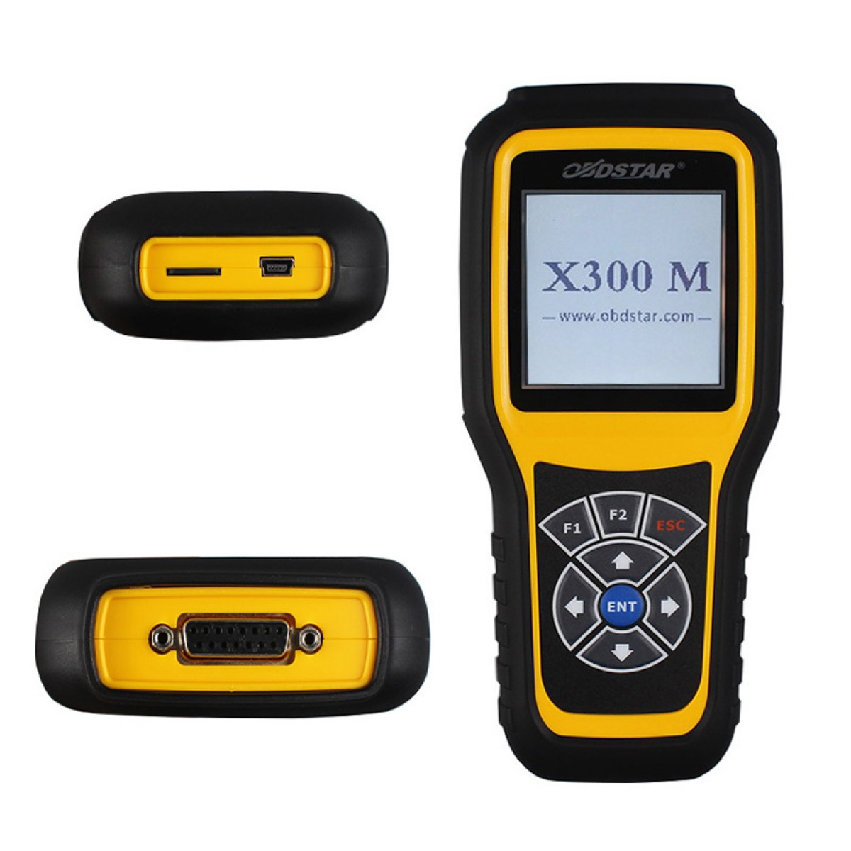 OBDSTAR X300M Odometer Correction Tool Support Mercedes Benz