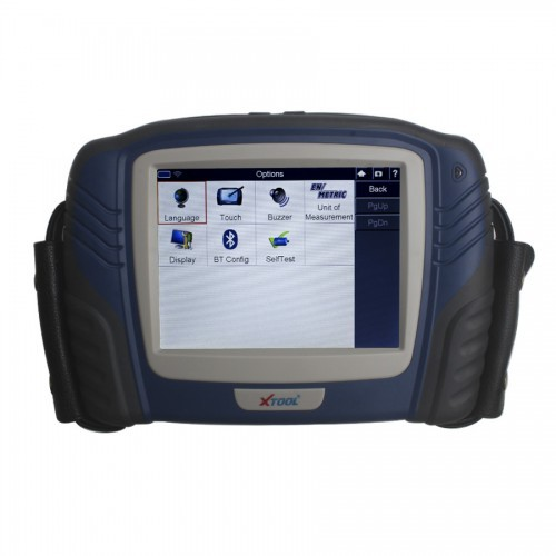 Xtool PS2 Heavy Duty Truck Diagnostic Tool Update Online