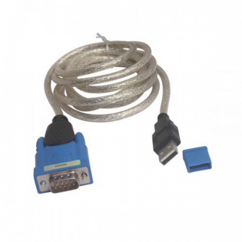 Honda HIM HDS Z-TEK USB1.1 To RS232 Convert Connector