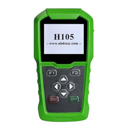 OBDSTAR H105 for Hyundai/Kia Auto Key Programmer Support All Series Models Pin Code Reading