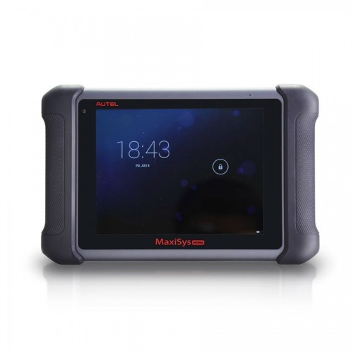 Autel MaxiSys MS906 Automotive Diagnostic System