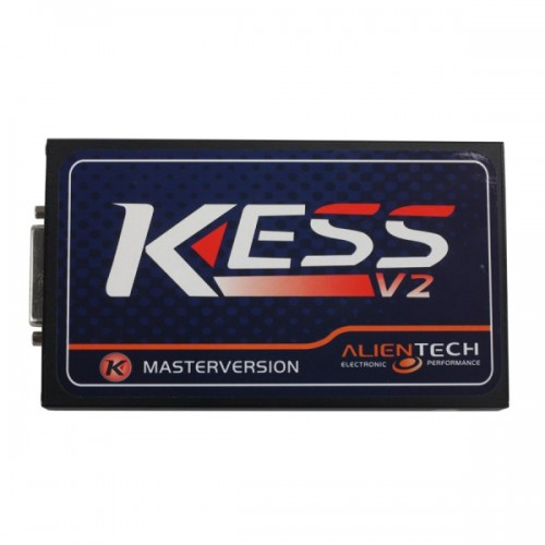 Kess V2 FW 4.036 V2.30 ECU chip tuning without Token Limited