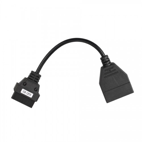 GM 12pin to OBD1 OBD2 Connect Cable