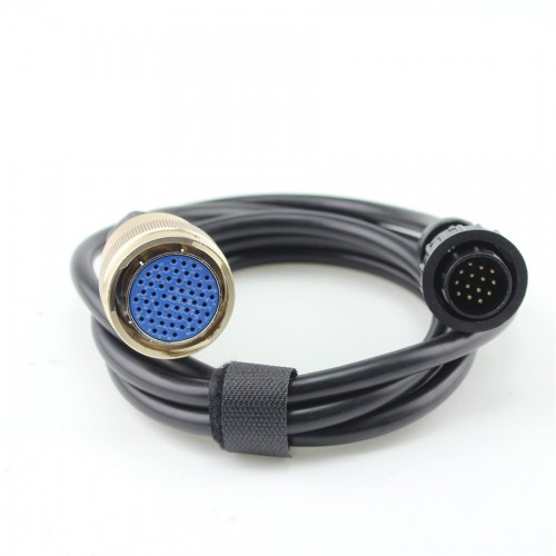 MB Star C3 14PIN Cable OBD II 14 Pin connect Cable