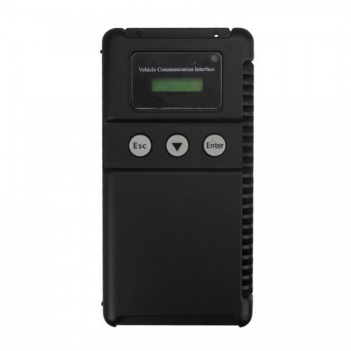 MUT 3 MUT III Scanner MUT-3 Mitsubishi Cars and Trucks Diagnostic Scanner with Coding Function