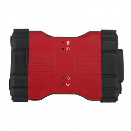 Pefect Ford VCM2 Diagnostic Tool With WiFi function