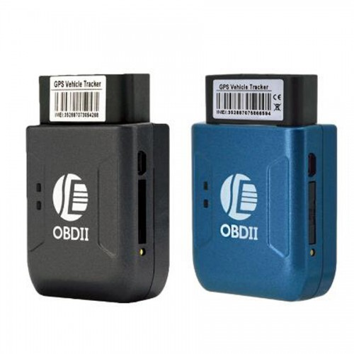 OBD2 GPS GPRS Vihicle Tracker Real Time Tracker