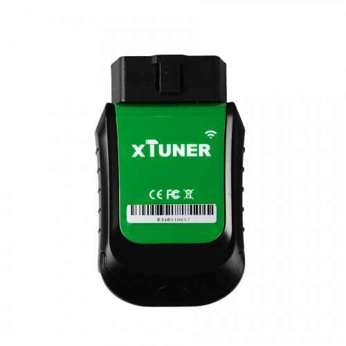 XTUNER E3 Wifi full system Car Diagnostic Tool