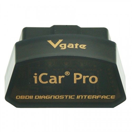 Vgate iCar Pro wifi OBD2 scan tool for Android & IOS smart phone pad iphone
