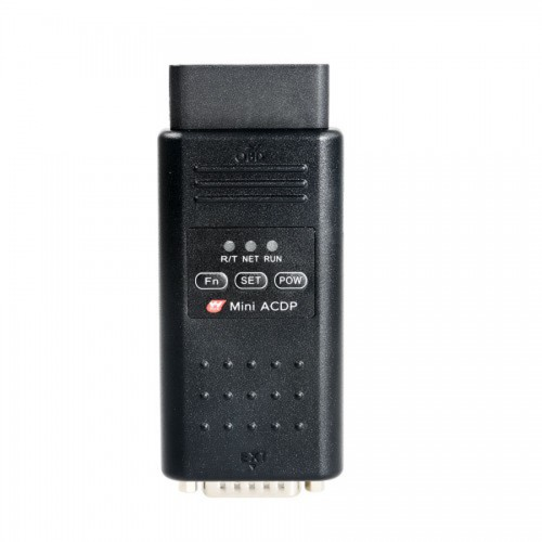 Yanhua Mini ACDP Programming Master Full Configuration with Total 10 Authorizations