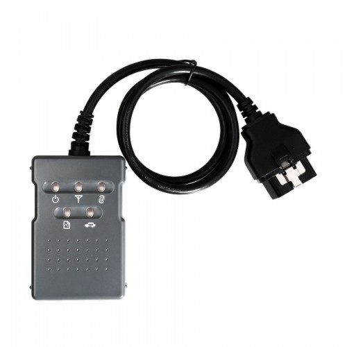 Nissan Consult-3 Plus V75 Diagnostic Tool Support Programming