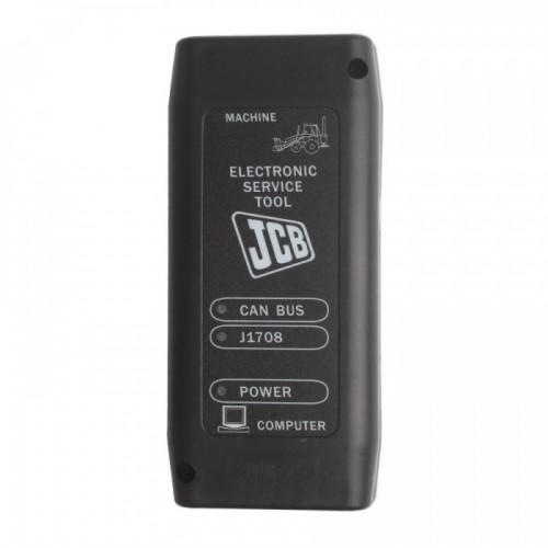 JCB Diagnostic Kit JCB SM4.1.45.3