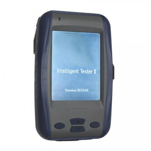 Toyota DENSO Intelligent Tester 2 with Oscilloscope Toyota IT2 Tester2 Auto Diagnostic Tool