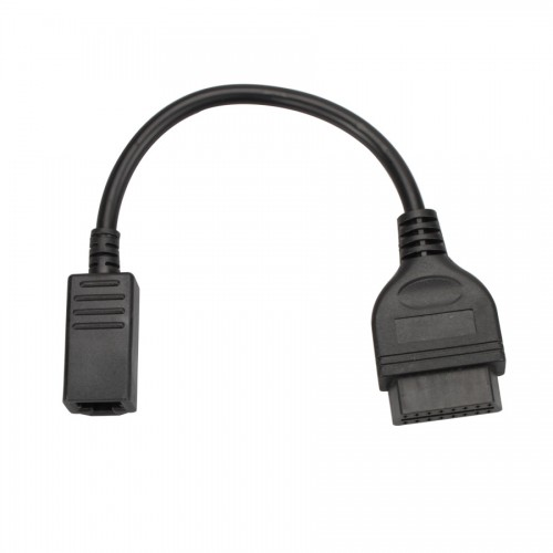 Honda 3 pin to 16 pin OBD2 Connector