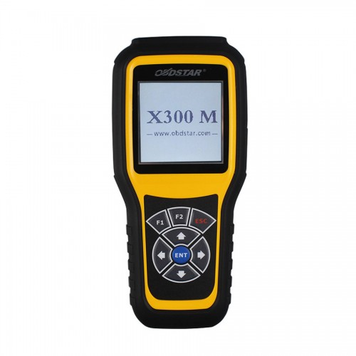 OBDSTAR X300M Odometer Correction Tool Support Mercedes Benz & MQB VAG KM Function