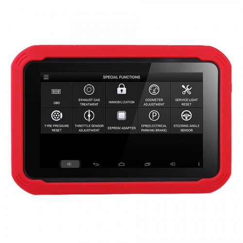 XTOOL X100 PAD Auto Key Programmer with Update Online