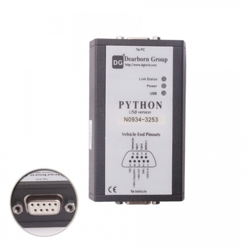 Nissan Python Diesel Special Diagnostic Instrument Update By CD