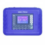 V48.88 SBB Pro2 Key Programmer Support Cars to 2017