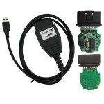 FORScan ELS27 interface for Ford/Mazda/Lincoln and Mercury